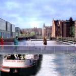 Sviluppo urbano Hafencity