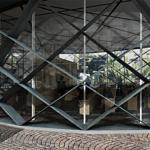 Sala Consigliare a Borgaro Torinese