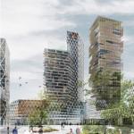 Sviluppo urbano a Torino